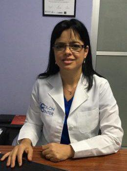 Dra. Felicita Camargo Fero