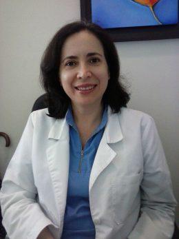 Ln. Ofelia Arenas Ortega