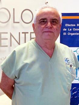 Dr. Luis A. Guillermo Denis
