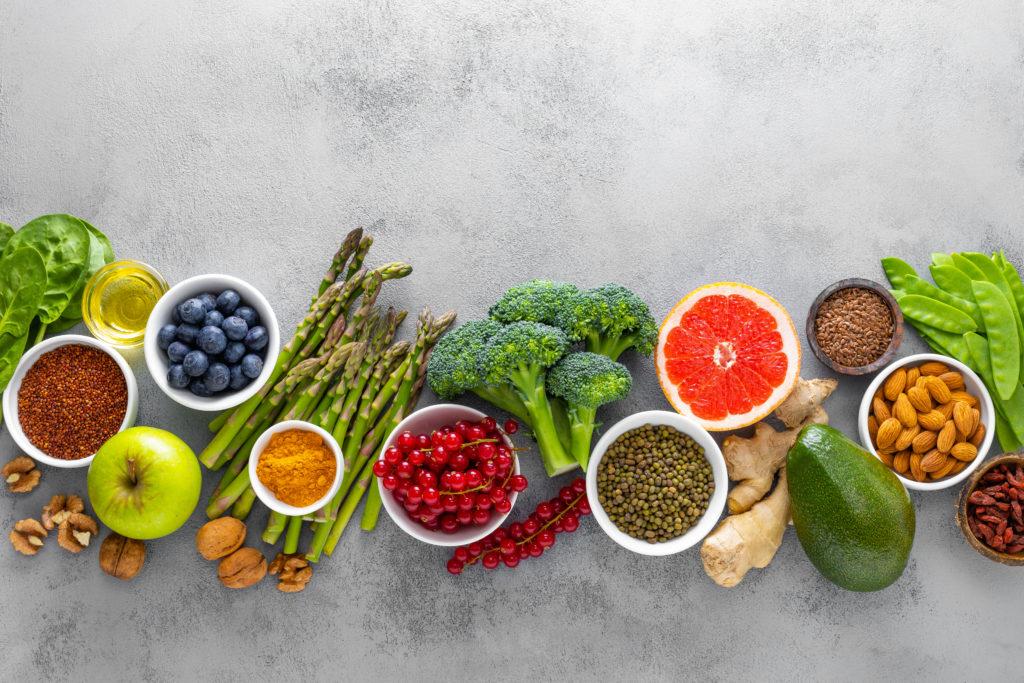 Dieta Neutropénica