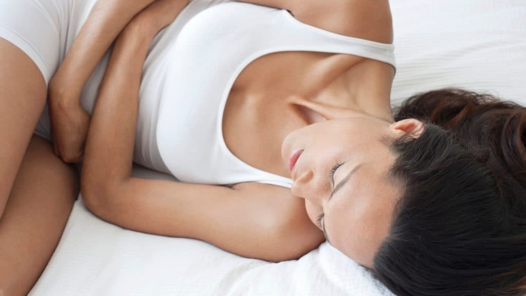 Colon irritable: gases, dolor abdominal, diarrea y otros síntomas